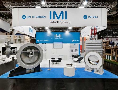 IMI, GIFA/METEC Düsseldorf