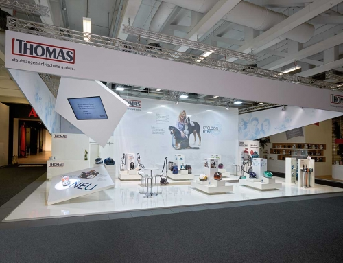 THOMAS Elektrowerke GmbH